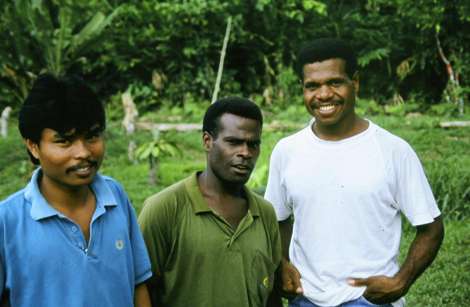 Marty Hale Perissos martyhale.org Indonesia