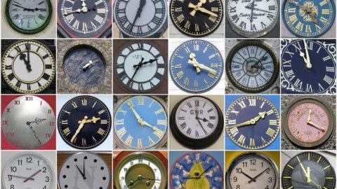 Abundant Time