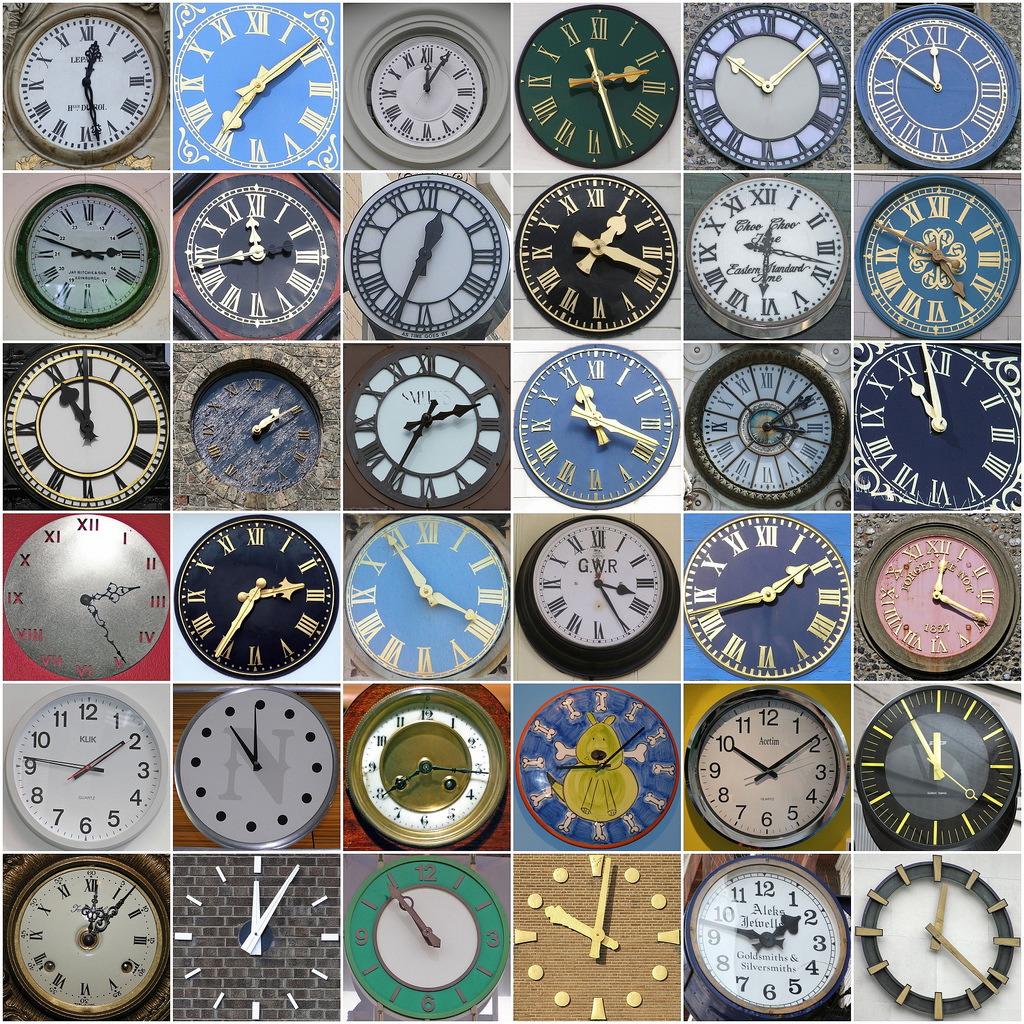 Marty Hale Perissos Abundant Time
